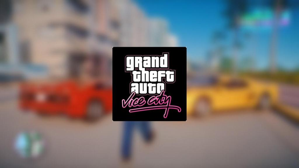 Grand Theft Auto Vice City Free APK
