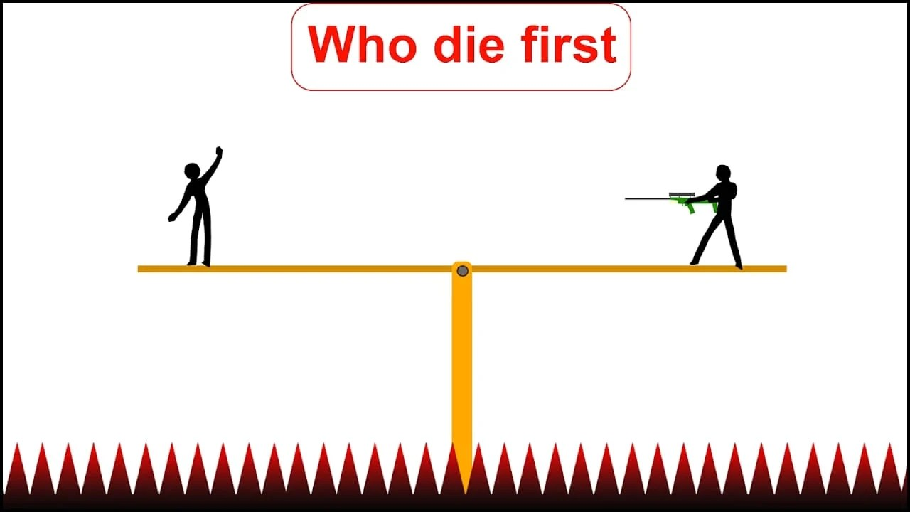 Who Dies First Cover
