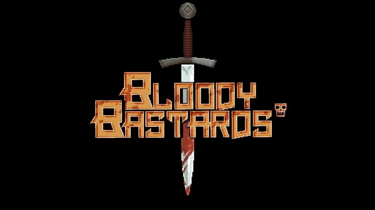 Bloody Bastards cover