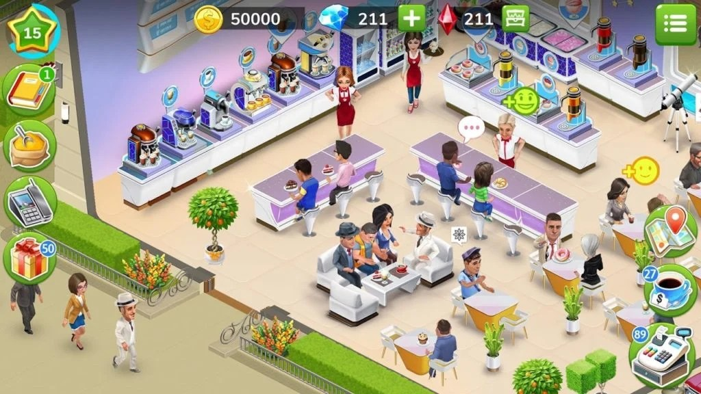 This image has an empty alt attribute; its file name is My-Cafe-gameplay-1024x576.jpg