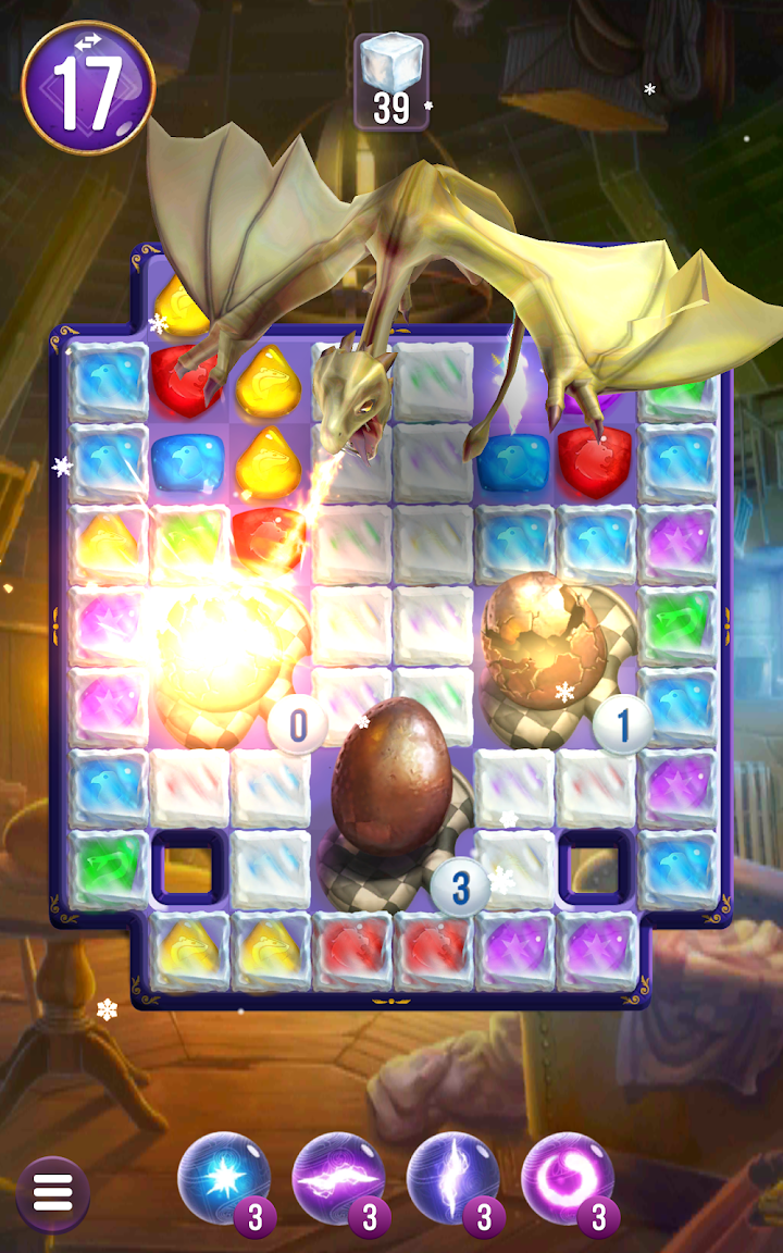 Harry Potter Puzzles Spells for android