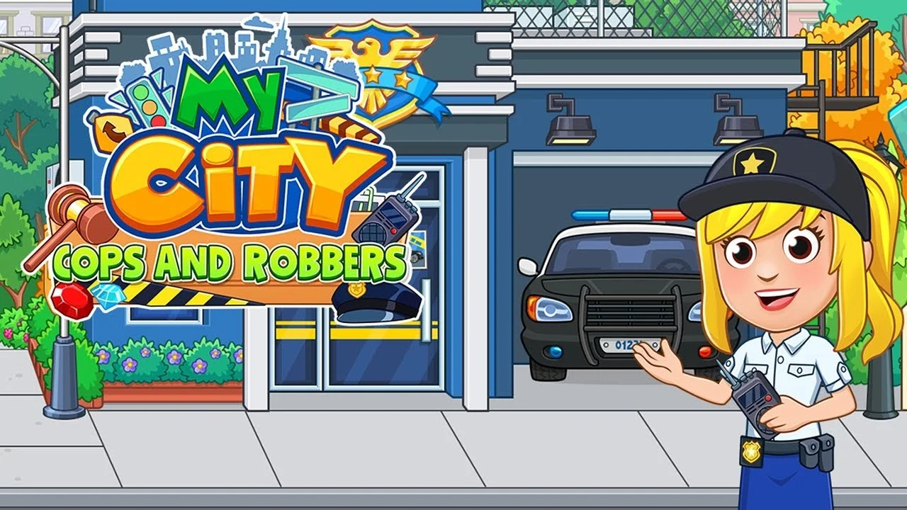 Cops And Robbers Can Be Played Here For Free And With No Download