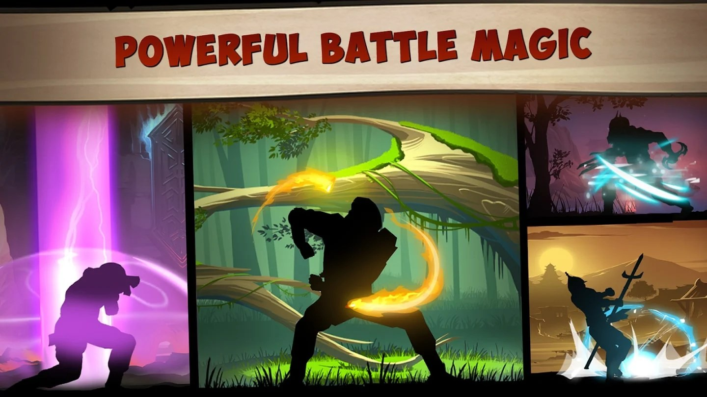 Shadow Fight 2 Special Edition download
