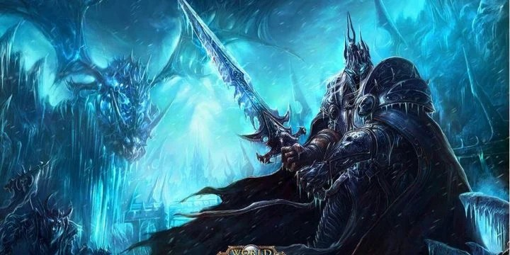World of Warcraft Mobile APK cover 720x360