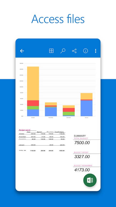 Microsoft OneDrive for Android