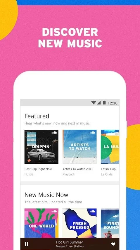 SoundCloud for Android