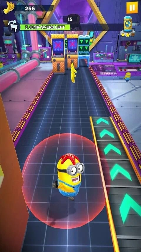 Minion Rush for Android
