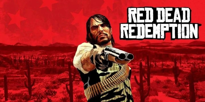 Red Dead Redemption Game of the Year Edition PS3 Cover