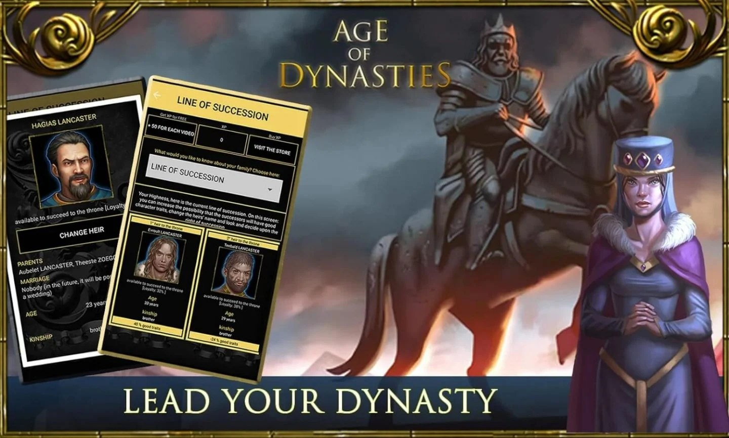 Age of Dynasties download 1440x866