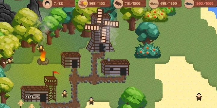 Your Land WHAT MOD APK cover