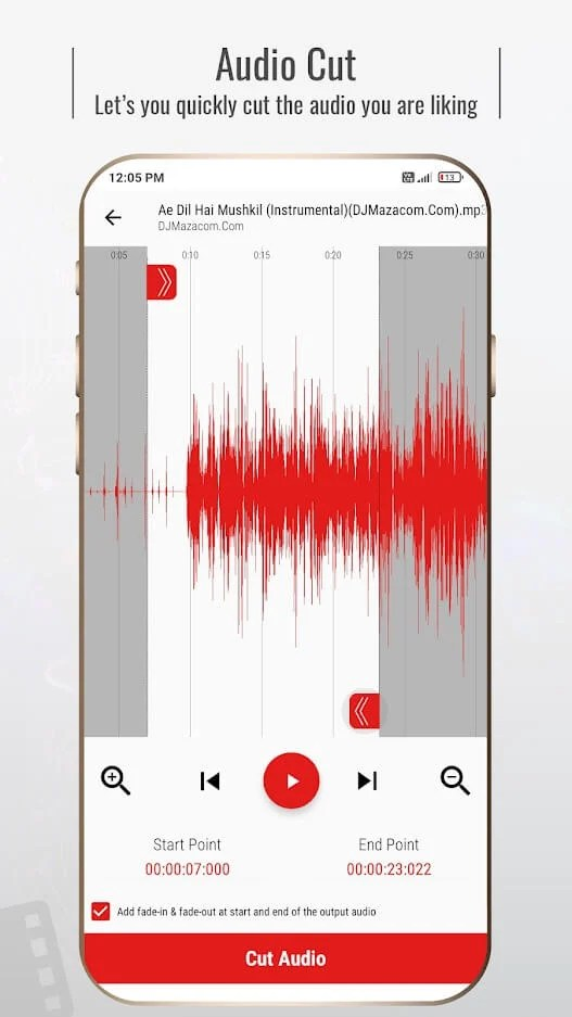 Mstudio for Android