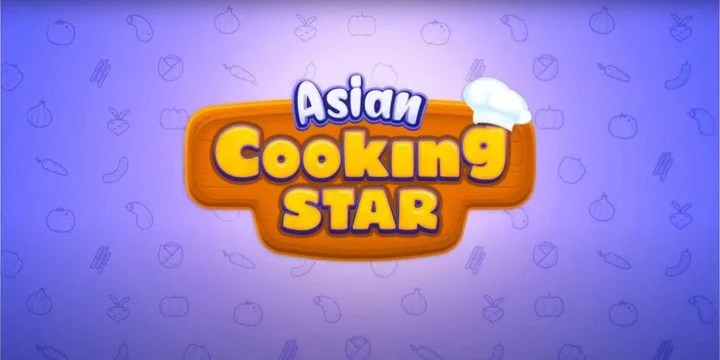 Asian Cooking Star MOD APK cover