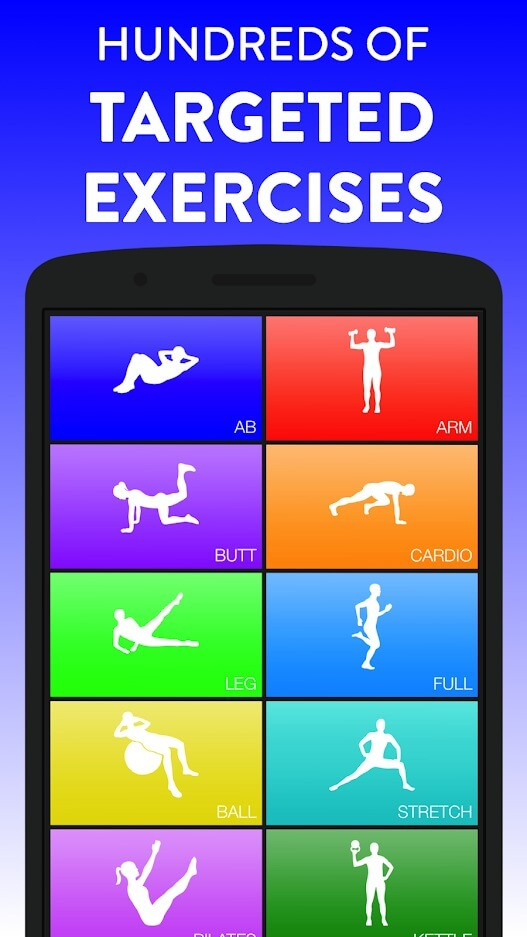 Daily Workouts for Android