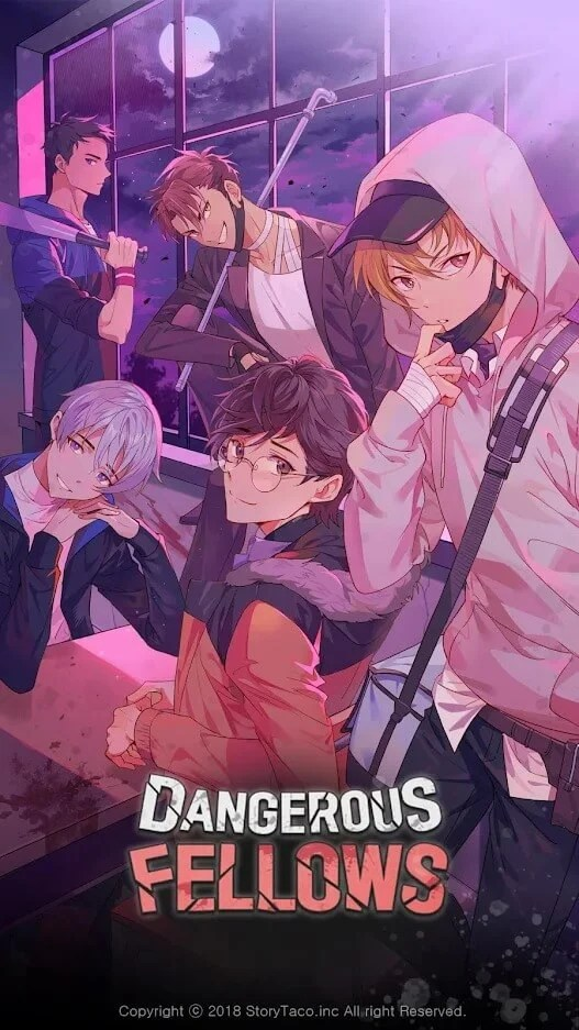 Dangerous Fellows for Android