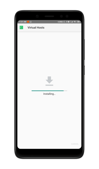 Virtual-Hosts-APK