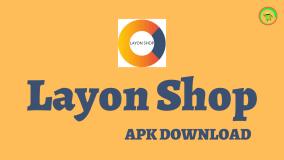 LAYON SHOP APK