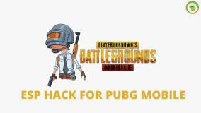 esp hack pubg mobile