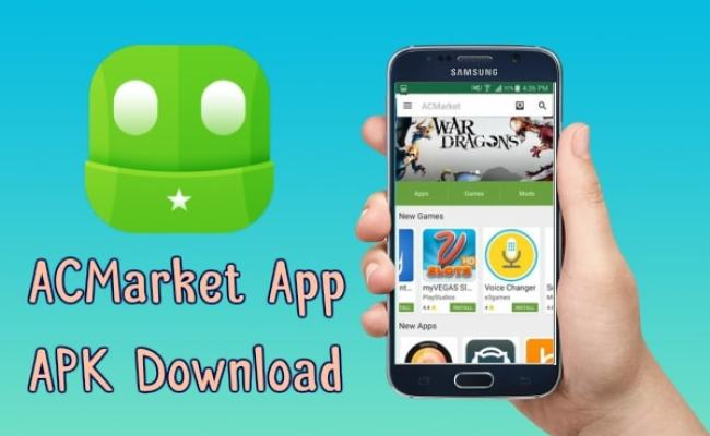 Acmarket Apk Download For Android Ac Market App