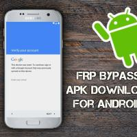 FRP Bypass APK Download Samsung for Android - APKofTheDay