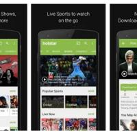 Hotstar APK Download for Android & PC [2018 Latest Versions]