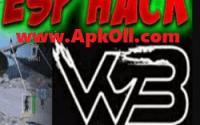 Walter Black For PUBG Logo
