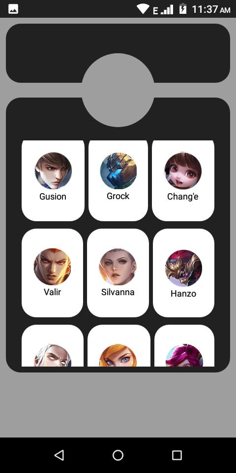 Screenshot of Worst Gaming Injector App