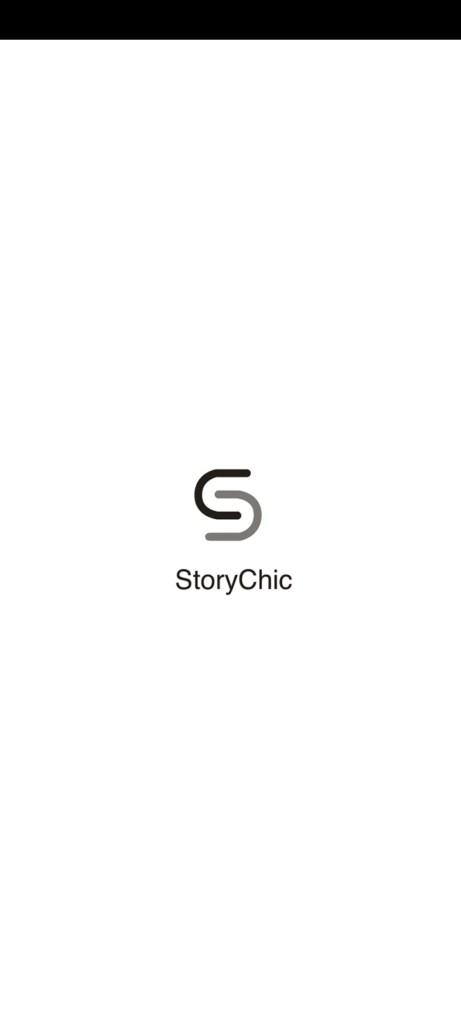 Screenshot of StoryChic