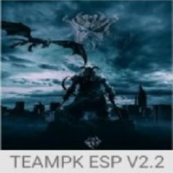 Teampk ESP