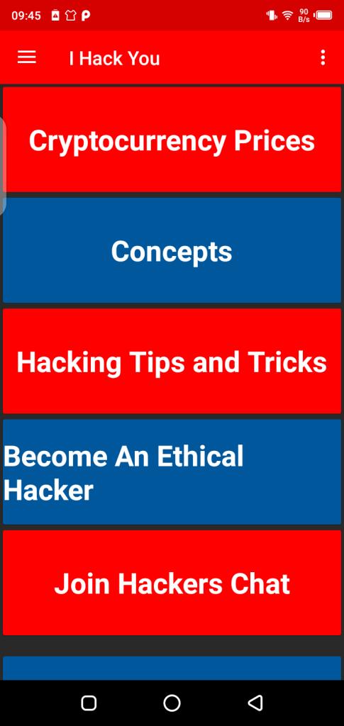 Screenshot of I Hack You,jpg