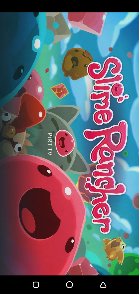 Screenshot of Slime Rancher 2020 Apk