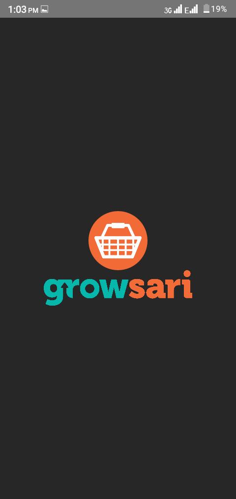 Screenshot of Growsari Apk