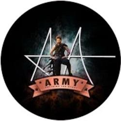 Allu Arjun Army App