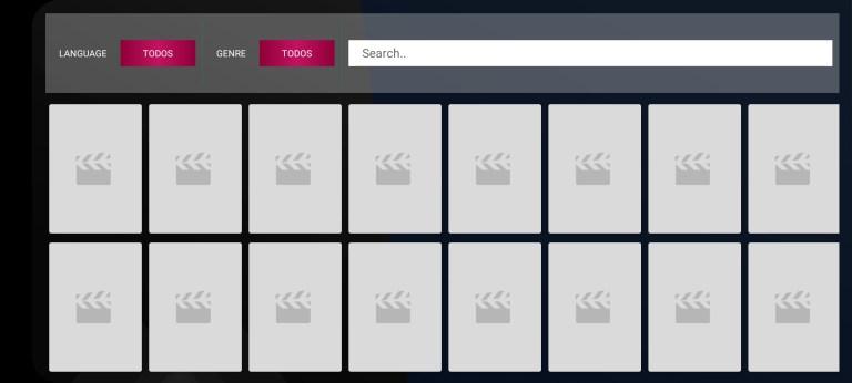 Screenshot of Eai TV