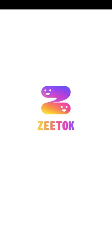 Screenshot of Zeetok