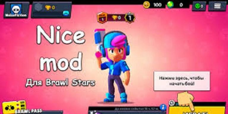 Screenshot of Nice Brawl