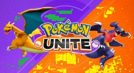 Screenshot of Pokemon Unite Beta Download
