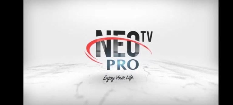Screenshots of NEOTV Pro 2 Apk