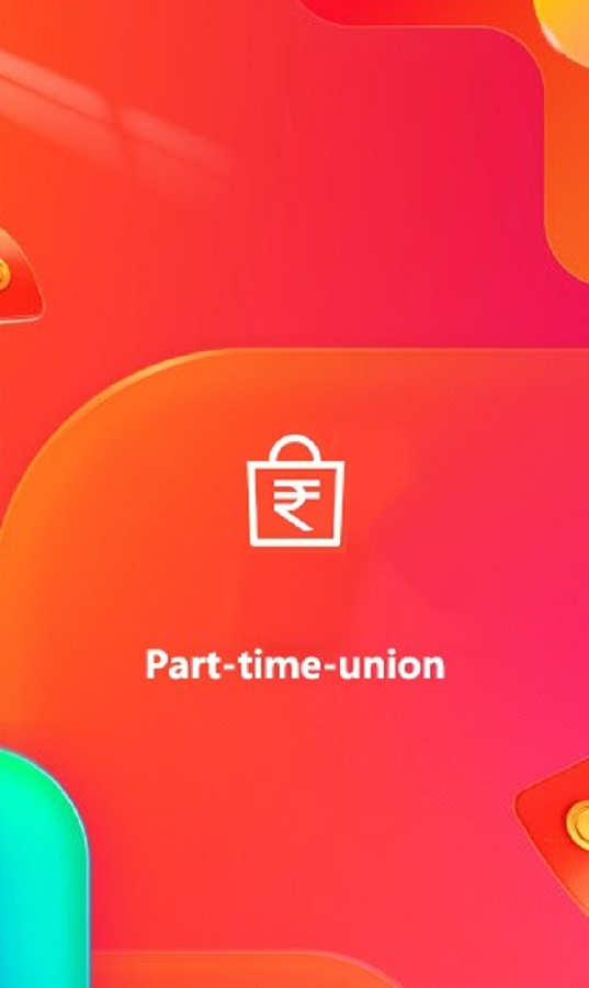 Screenshot of Part Time Union Apk