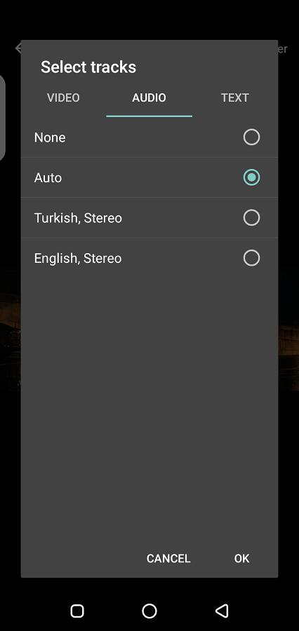 Screenshot of Inat Box App