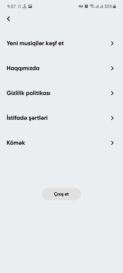 Screenshot of Wibty Apk