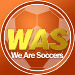 We Are Soccer