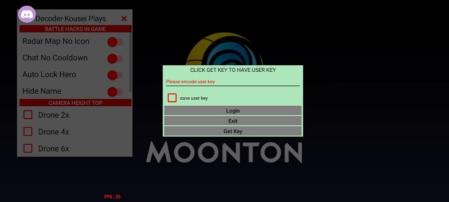 Screenshot of Kaori ML Download