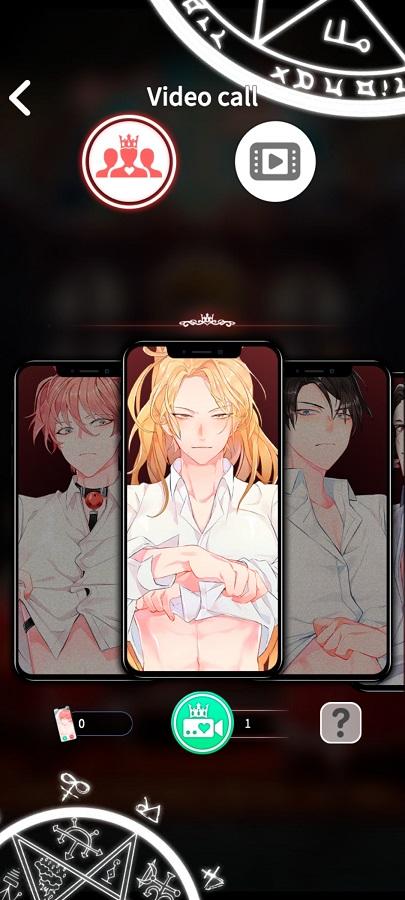 Screenshot of LoveUnholyc Download