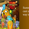 Card Wars - Adventure Time apk download