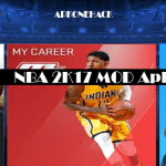 NBA 2K17 0.0.27 Apk + MOD + OBB Data (Unlimited Money) Download by 2K, Inc.