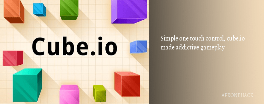 Cube.IO Pro Apk download