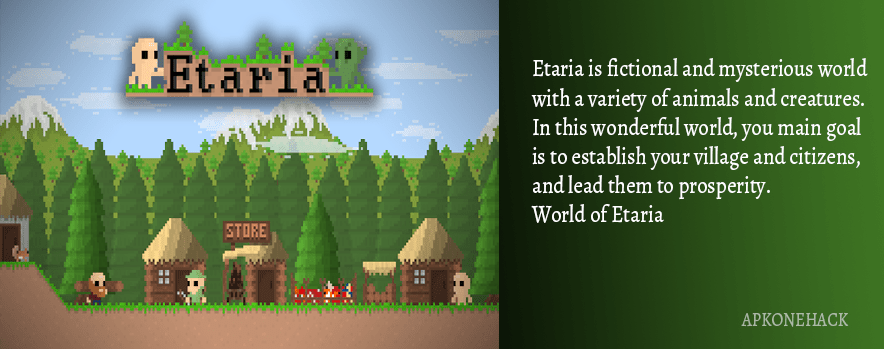 Etaria apk download