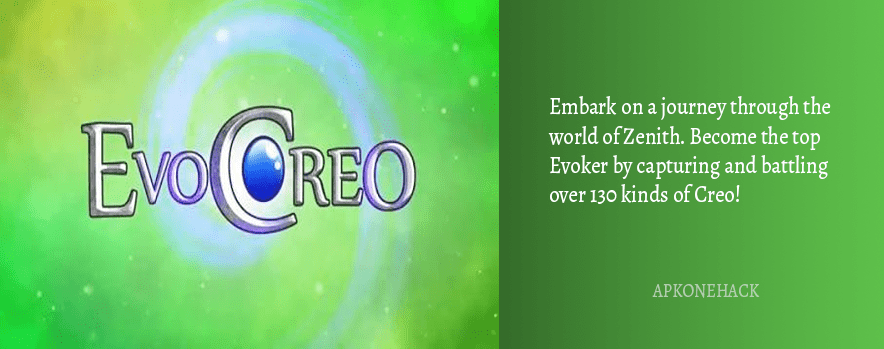 EvoCreo apk download