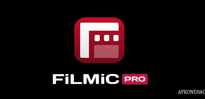 FiLMiC Pro Apk [Full Paid] 5.5.4 Android Download by FiLMiC Inc.