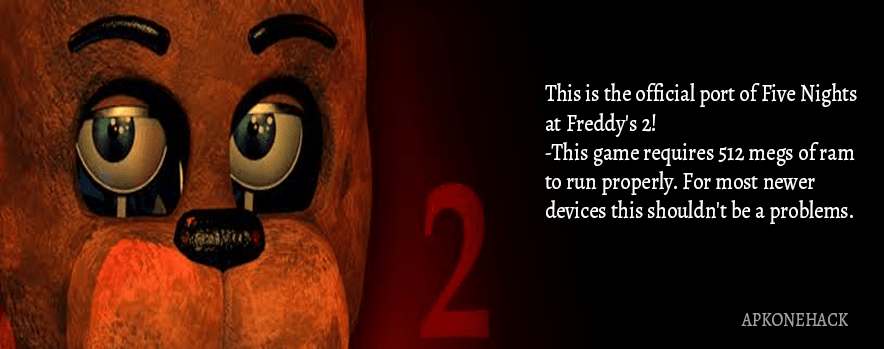 Five Nights at Freddys 2 apk download